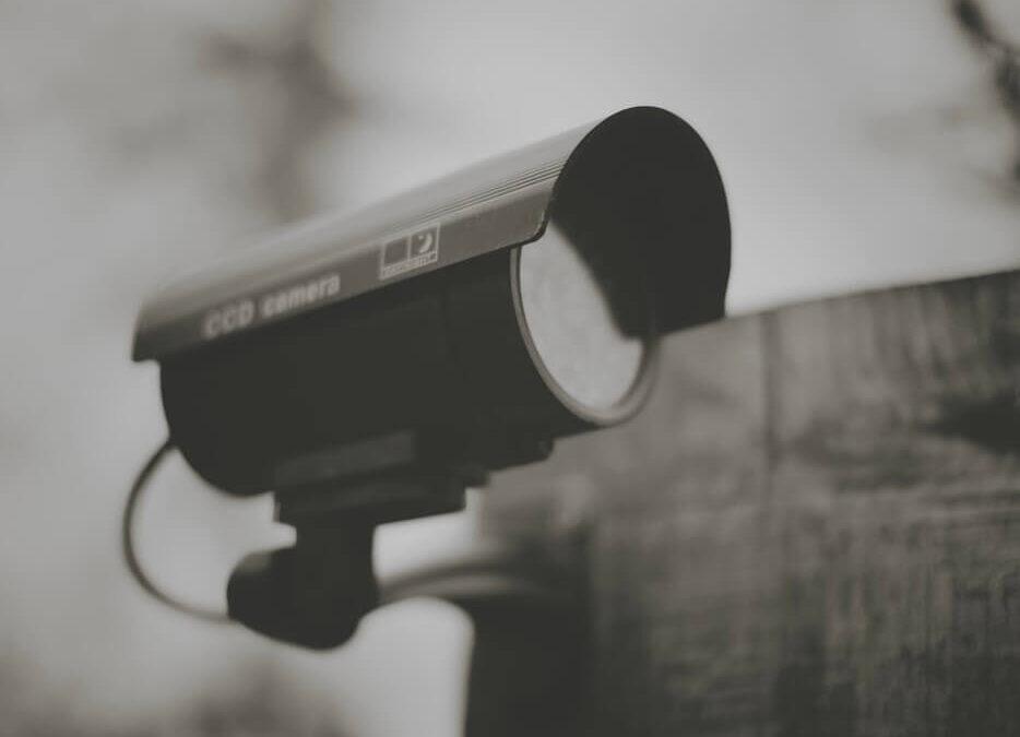 Biztonsági kamerás megfigyelés a GDPR alapján